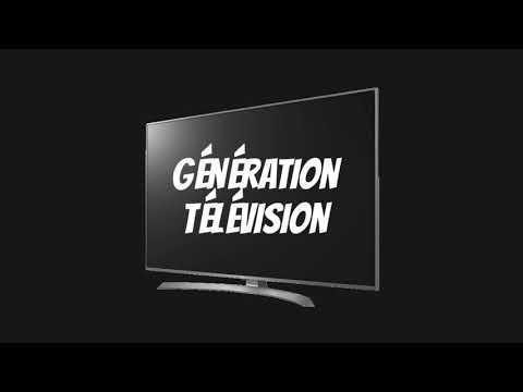 Génération Télévision - Commençons Une 3ème Année !