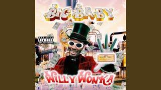 Gambar cover Willy Wonka