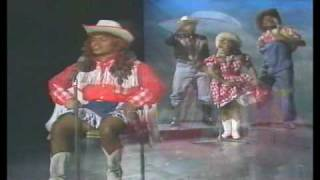 COUNTRY & WEST INDIAN SONG THE REAL MCCOY