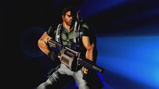 Video Ultimate Marvel Vs. Capcom 3 - All CHRIS REDFIELD Hyper Combos download MP3, 3GP, MP4, WEBM, AVI, FLV Agustus 2018