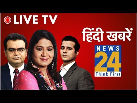 News24 Live TV