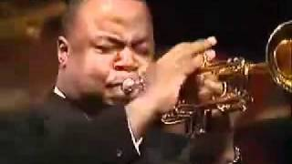 Nicholas Payton with the Ray Brown Trio -Bag