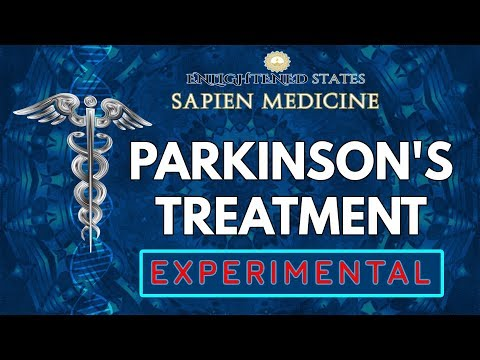 Experimental Parkinson's Audio Treatment