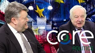 Could the Lords force a 2nd Brexit referendum? Lord Strathclyde and Lord Foulkes