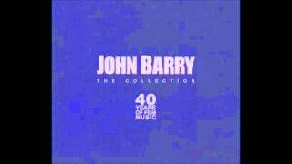 John Barry - King Kong (1976)