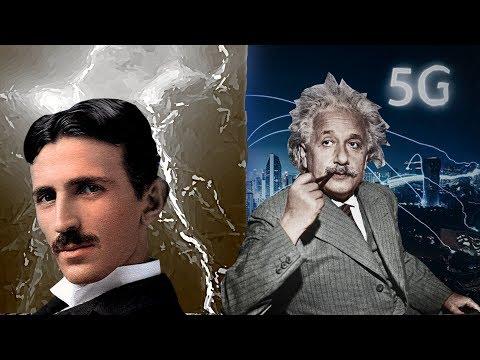 Od MUNJE do 5G MREŽE | Video o misteriji tehnologije