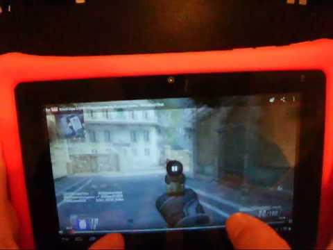 Nabi 2 rooted , Kidz Tablet NOMORE! - iPad and Nexus 7 killer $129