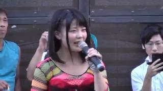 仮面女子 アリス十番 (その5)