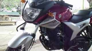 Kawasaki Rouser 135Ls Vs Yamaha Sz-16R By Looks and Design
