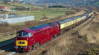 #401. Поезда Великобритании (супер видео)(Самая большая коллекция поездов мира. Здесь представлена огромная подборка фотографий как современного..., 2014-09-21T15:17:00.000Z)