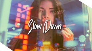 Pascal Junior - Slow Down [Premiere]