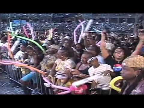 Byke   Soca Music, Live! Antigua Carnival 09