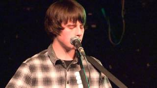 Jake Bugg ~ Hold On You ~ The Bluebird 12/4/2014 (SBD)