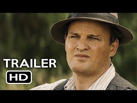Mudbound Official Trailer #1 (2017) Jason Clarke, Carey Mulligan Netflix Drama Movie HD