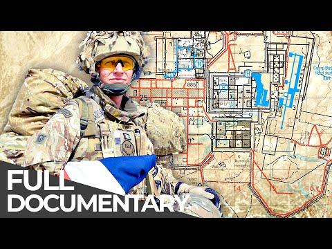 Billion Dollar Base: Army Base in Afghanistan | Free Documentary
