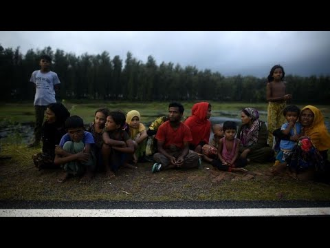 UN chief to Myanmar: end military ops, open humanitarian access