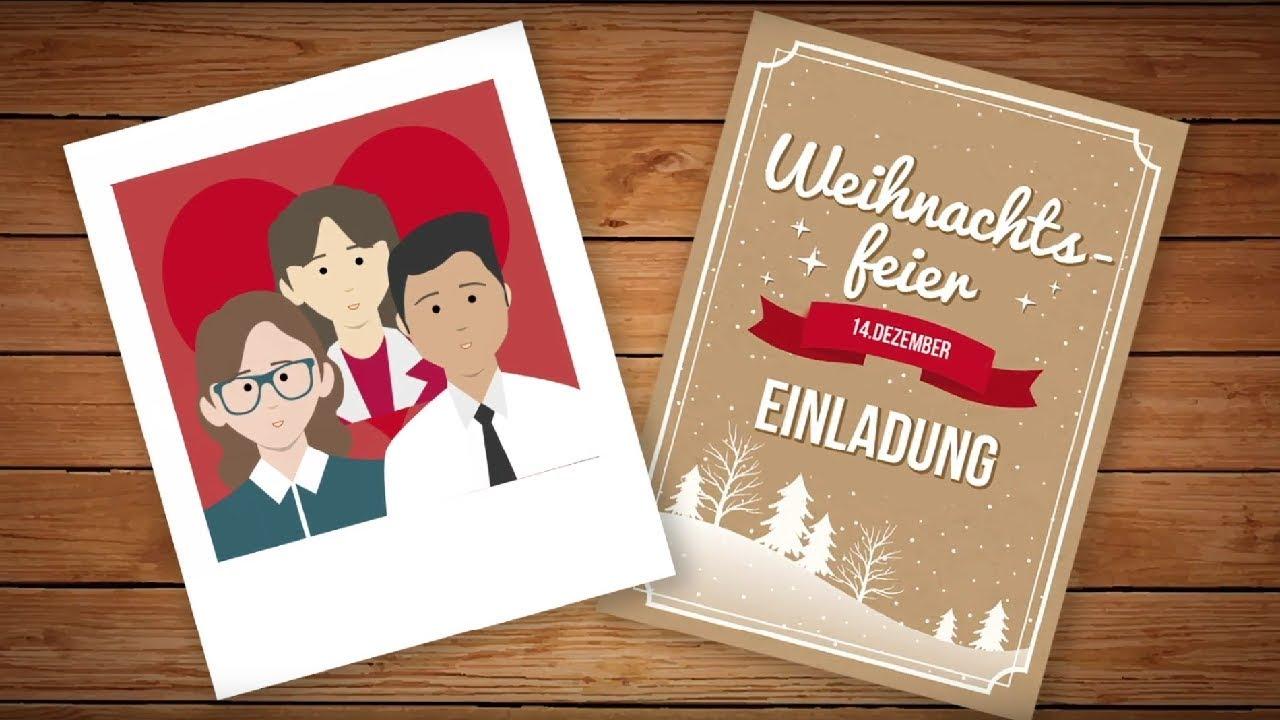 TRIALOG.tv Weihnachtsfeier