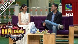 Kapil Welcomes Diana Penty, Abhay Deol to the show-The Kapil Sharma Show- Episode 28- 24th July 2016
