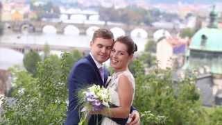 Наша чешская свадьба http://wedding-best.com/