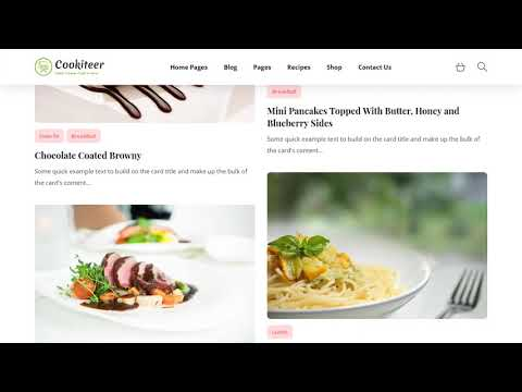 cookiteer---food-blog-html-template