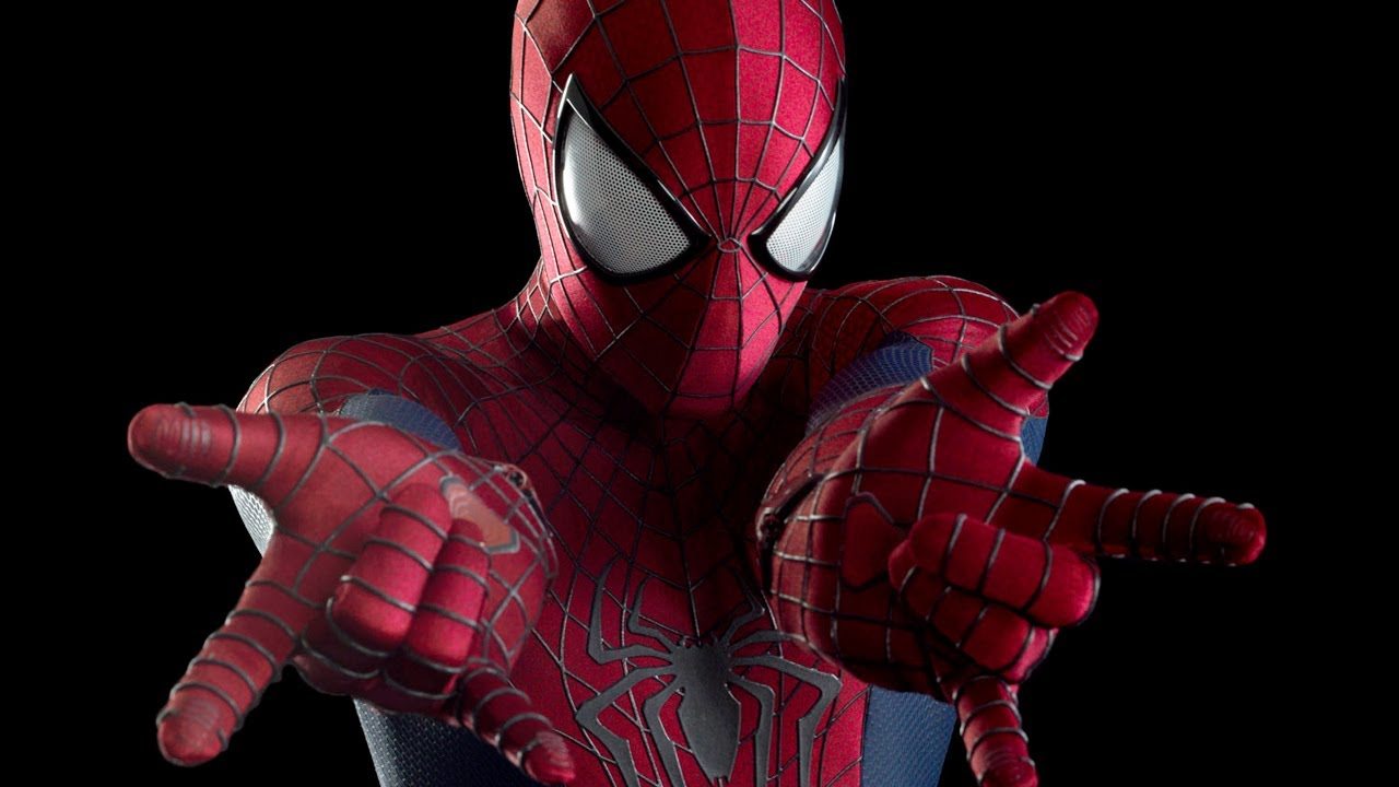 The Amazing Spider-Man 2 Kritik