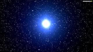 Sirius, l'étoile la plus brillante