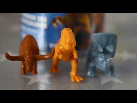 The Good Dinosaur / Хороший динозавр - Tomy - Dinosaurs Action Figures / Динозавры Фигурки  - L62321