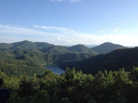 Fun in the Smoky Mountains, North Carolina/Tennessee