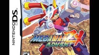 Megaman ZX Advent - Oil Field (Atlas)