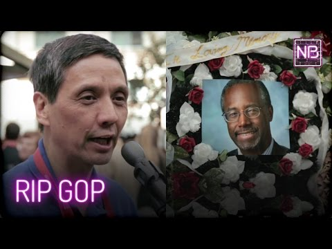 GOP Presidential Candidates Who Will Be Missed | Newsbroke (AJ+)