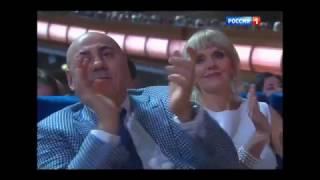 """Премия за лучший саундтрек, """"О любви"""", к /ф Экипаж"""
