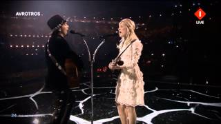 Repeat youtube video The Common Linnets The Netherlands 'Calm After The Storm' Final Eurovision Song Contest 2014