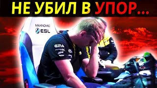 S1mple, ScreaM, NiKo - WHEN PRO PLAY AS SILVERS!
