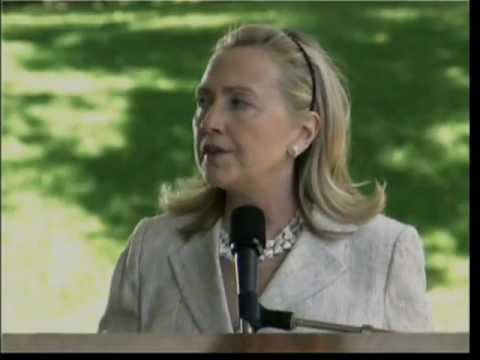 Secretary Clinton Comments on Increasing Investment in Asia-Pacific