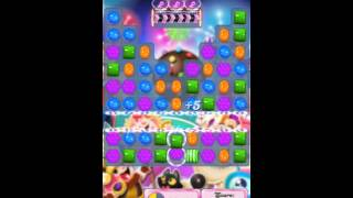 Candy Crush Saga Level 1409 Mobile Android
