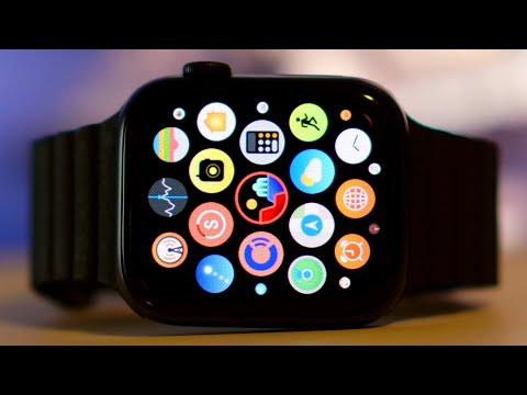 NEW Apple Watch Apps You'll Actually Care About!