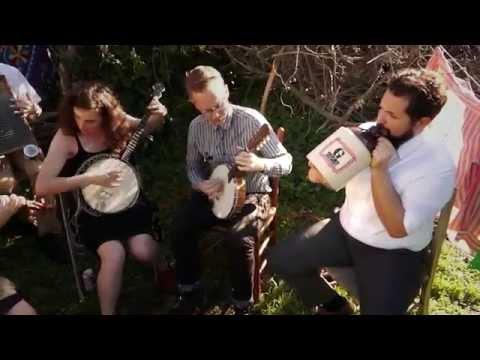 G Burns Jug Band - Kenesaw Mountain Rag