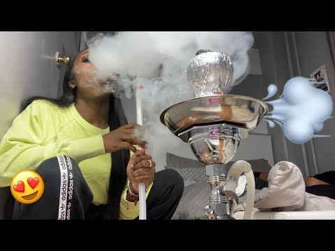 Download How To Set Up & Smoke Hookah *STEP BY STEP*