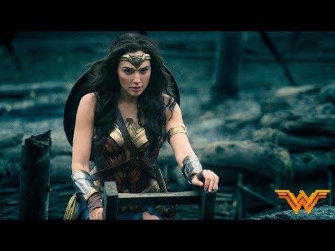 Mulher-Maravilha - Bang Bang (60) | Em Exibição nos Cinemas
