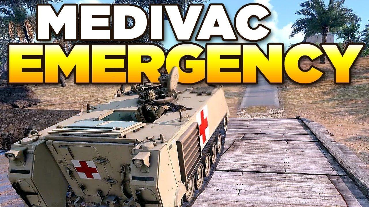 maxresdefault post! posttt!!! medivac emergency arma 3 moments youtube