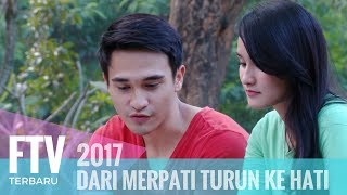 Video FTV Isel Fricella & Aditya Alkhatiri - DARI MERPATI TURUN KE HATI download MP3, 3GP, MP4, WEBM, AVI, FLV September 2019
