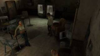 Obscure (PC) Gameplay