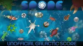 Spore Soundtack - Primordial Soup for Dinner