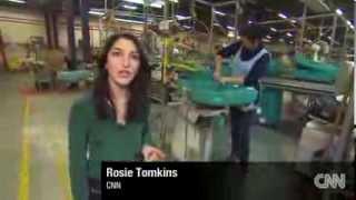 Samsonite Luggage VS Damage Tests