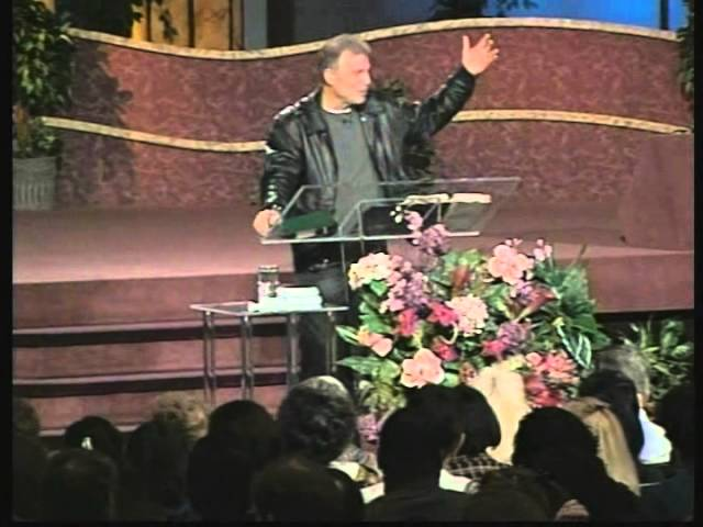 Building Faith With Ken Klein
