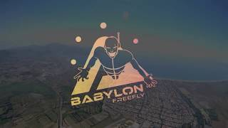 Come and train with the Babylon crew!