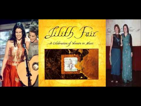 Paula Cole - Mississippi (Live from Lilith Fair)