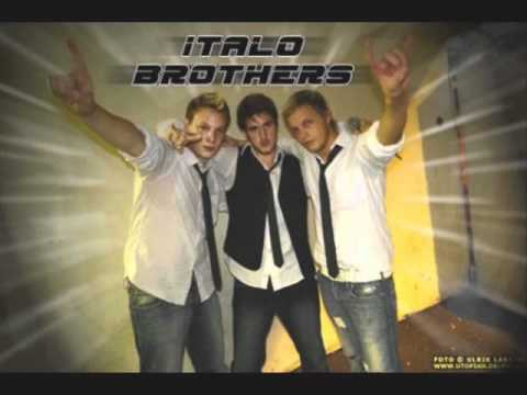 ItaloBrothers - Radio Hardcore + Lyrics