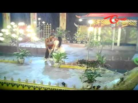 Ratha Saradhi Telugu Songs - Meghamaa Priya - Raveena Tandon - Vinod Kumar