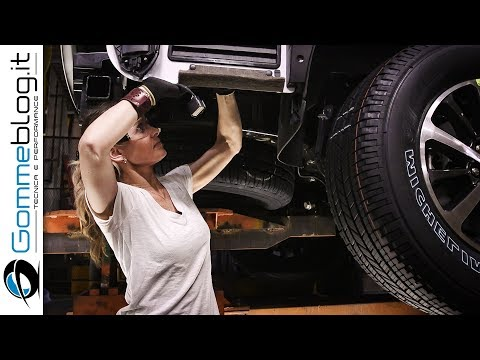 FORD TRUCK - PRODUCTION (USA Car Factory)